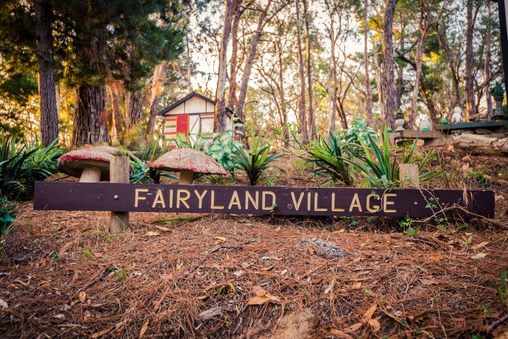 Fairyland 14
