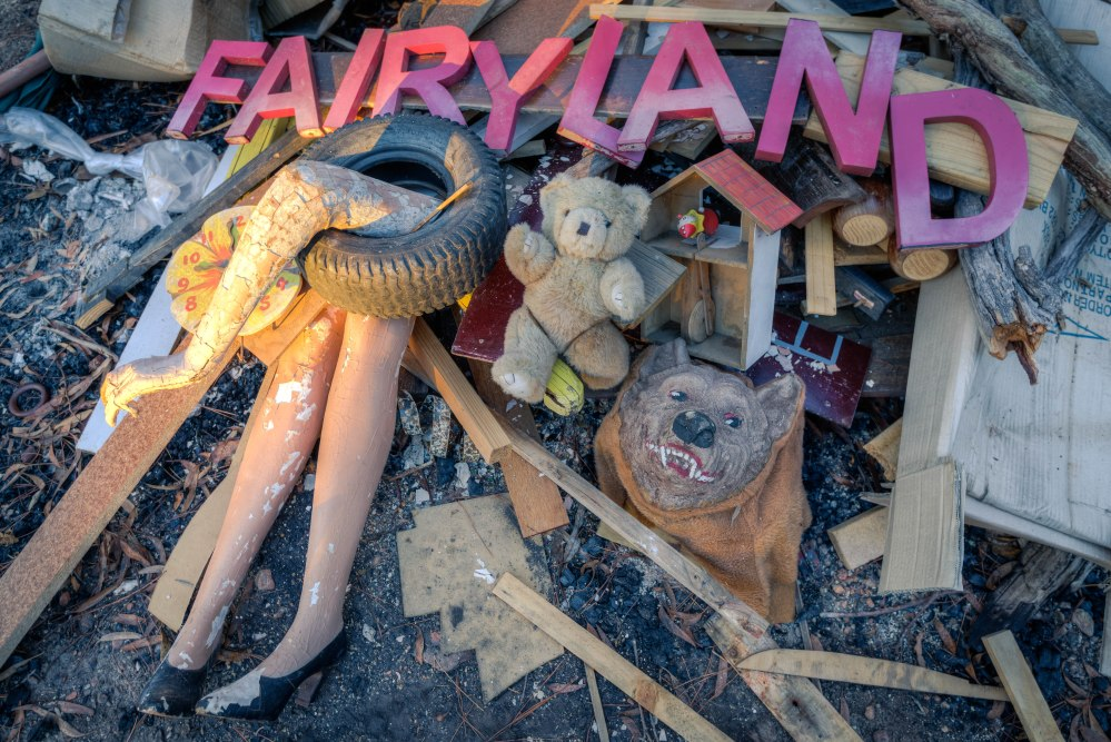 Fairyland 17