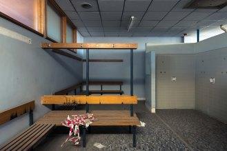 Boys Locker Room