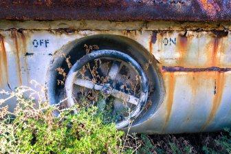 Port Pirie Trainyard-10