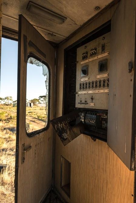Port Pirie Trainyard-5
