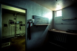 Projectionists Room