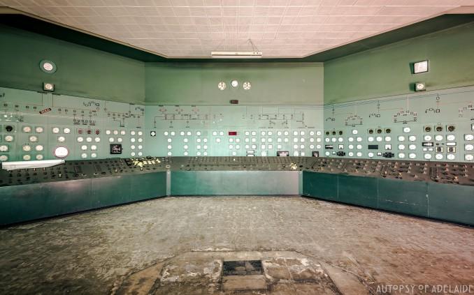Port Augusta Power Station-10