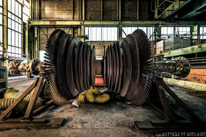Port Augusta Power Station-114