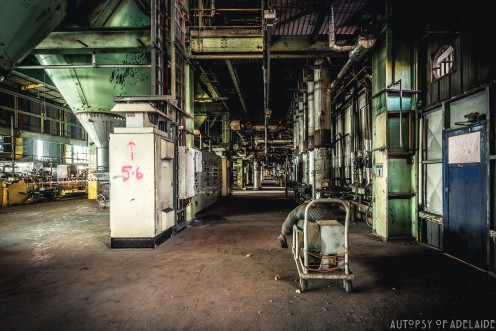 Port Augusta Power Station-117