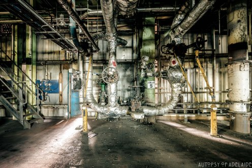 Port Augusta Power Station-120