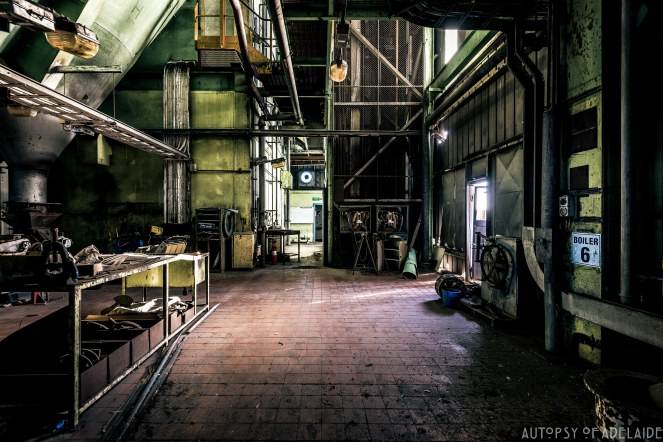 Port Augusta Power Station-121