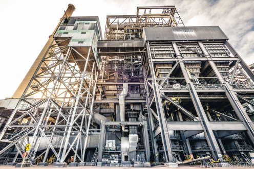 Port Augusta Power Station-136