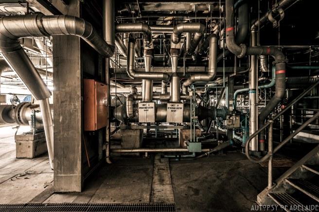 Port Augusta Power Station-140