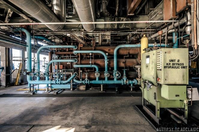 Port Augusta Power Station-141