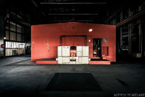 Port Augusta Power Station-145