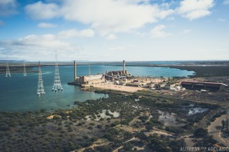 Port Augusta Power Station-157