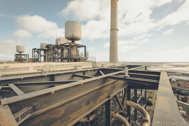 Port Augusta Power Station-158