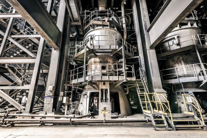 Port Augusta Power Station-159
