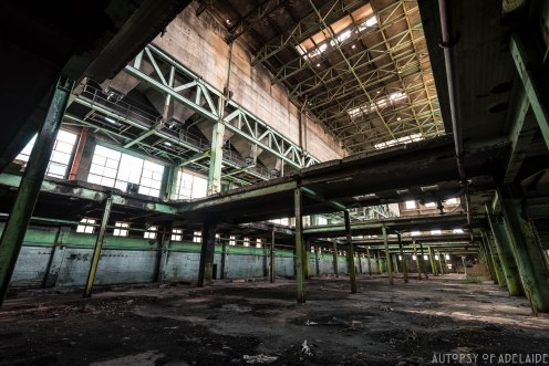 Port Augusta Power Station-167