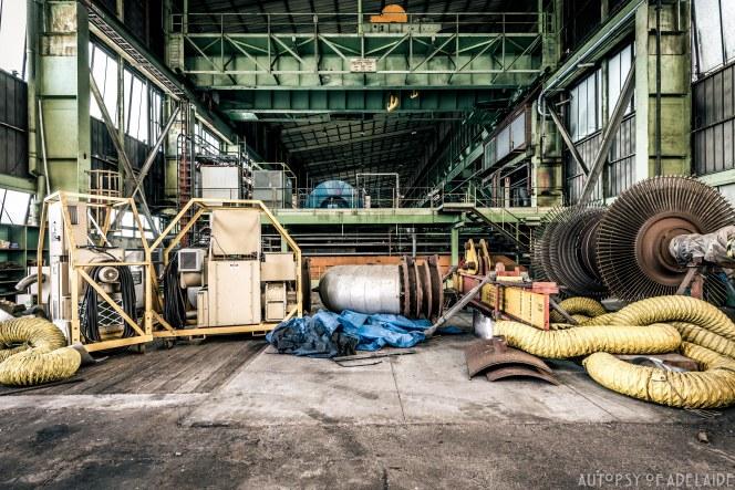 Port Augusta Power Station-185