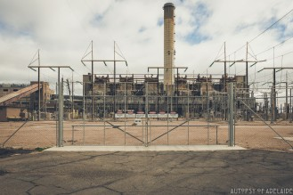 Port Augusta Power Station-187
