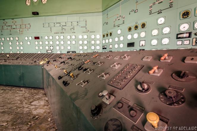 Port Augusta Power Station-7