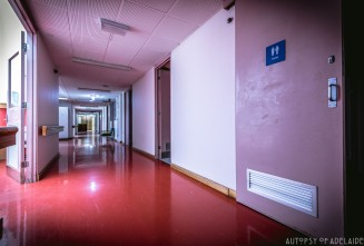 Urban Exploration - Urbex - Abandoned Adelaide - Glenside Hospital
