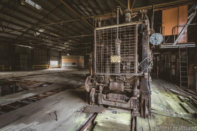 The Sawmill-31