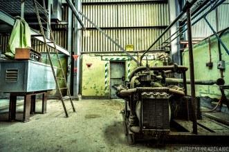 Industrial Disease-26