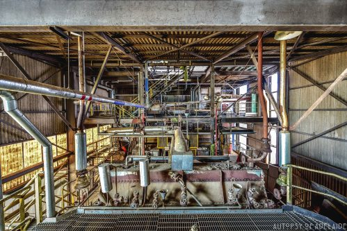 Industrial Disease-28