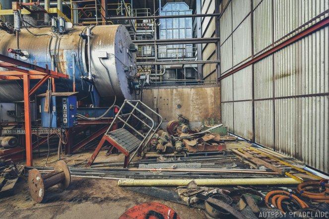 Industrial Disease-3