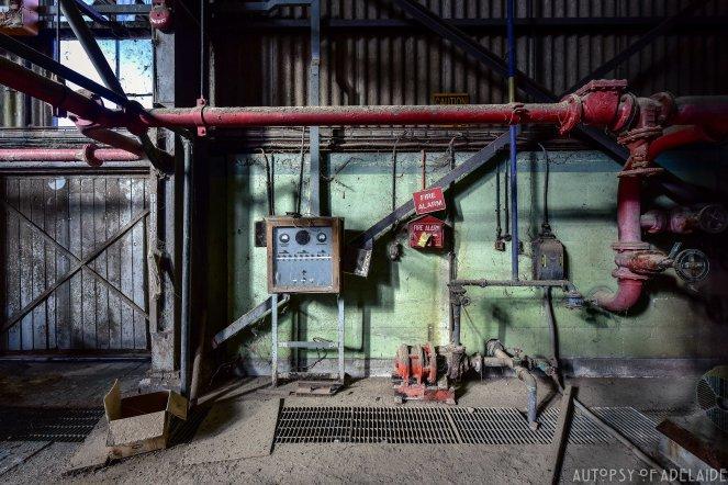 Industrial Disease-4