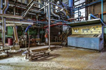 Industrial Disease